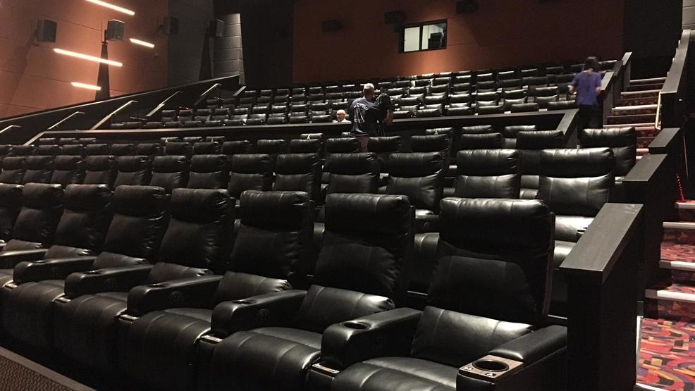 Cinemark Bans Large Bags Inside Movie Theaters To Improve Safety And Security