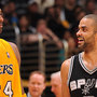WATCH: Kobe Bryant says he used to trash talk Tony Parker in French