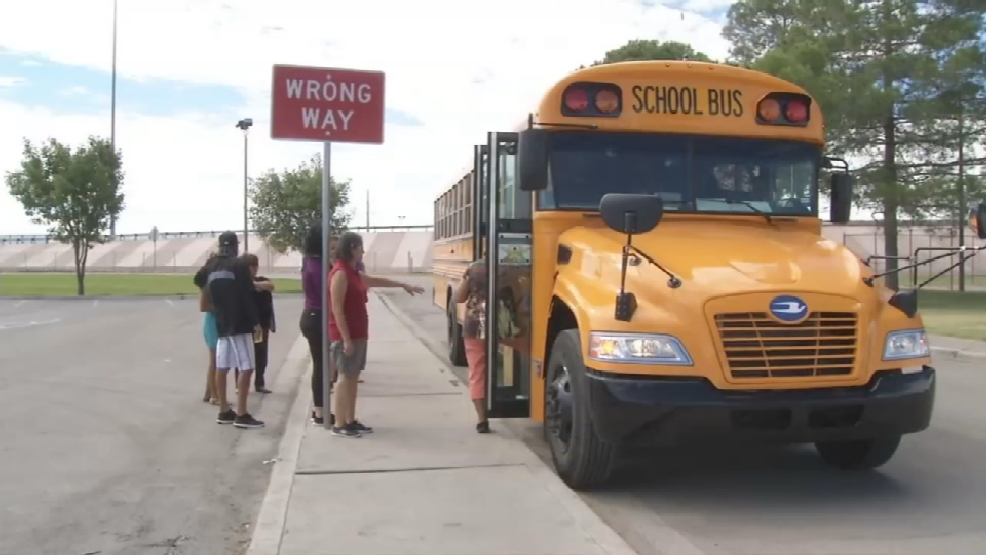 Ysleta Pre K Parents Say More Communication Is Needed After Another Bus Route Disruption