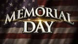 Memorial Day Events for 2018