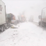 MSP Eyes on 94 campaign cracks down on semi drivers during wintry weather