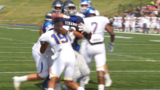 Lopers down big early, fall to Washburn