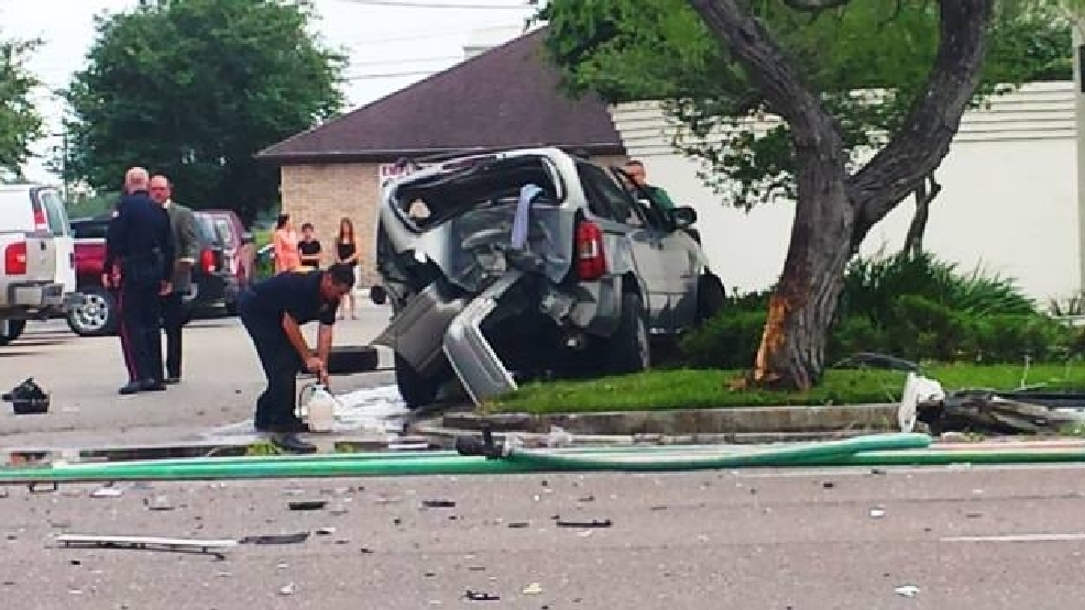 Updated Mother Of Three Dies After Major Auto Wreck In