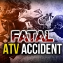 ATV crash leaves teen dead