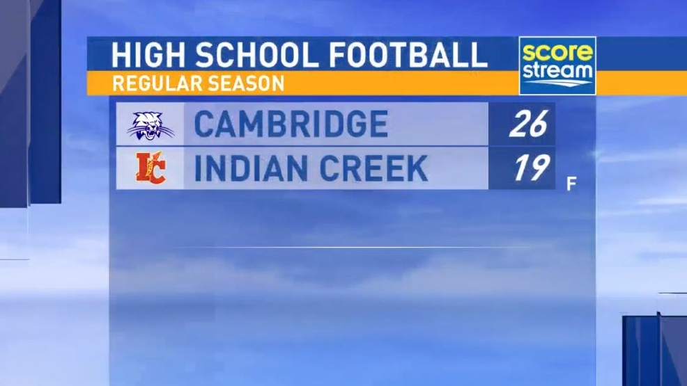 8.26.16 Highlights: Cambridge at Indian Creek