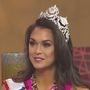 Local woman, Mrs. Indiana, titled Mrs. America