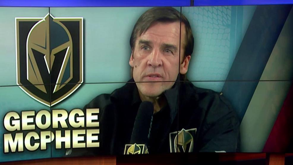 Full Sportscast: VGK GM explains Haula trade, Aces fall in