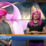 BigWig campaign raising awareness & donations for breast cancer research & programs
