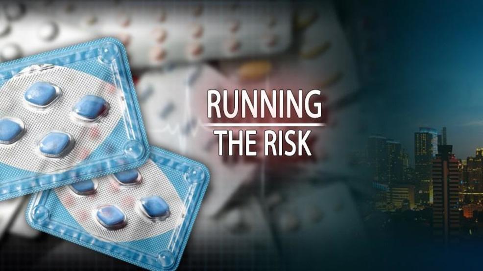 Running The Risk | Full Measure