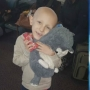 Photo exhibit to honor Dorian, raise pediatric cancer awareness