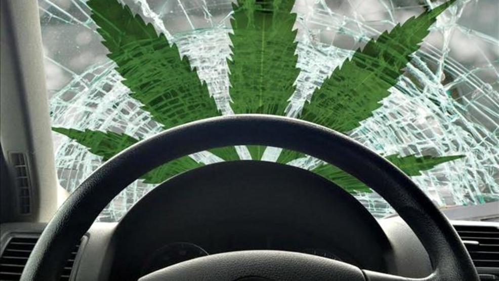 Study finds many medical marijuana users driving high