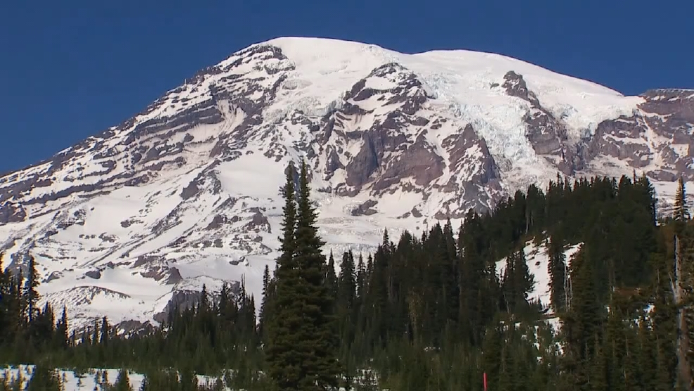 Mount Rainier National Park considers installing cell towers in