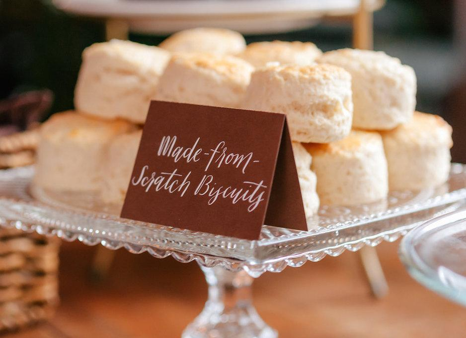 Biscuits (Photo: Buttercream Bakeshop)