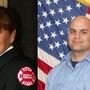 Colerain fire department and family mark 10 years since deaths of Broxterman, Schira