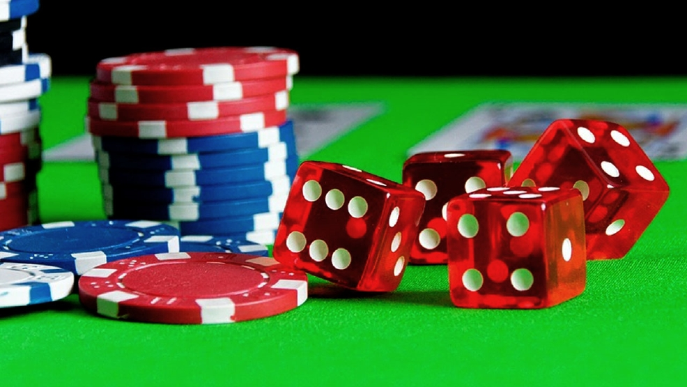 Neveda gambling la coushatta casino
