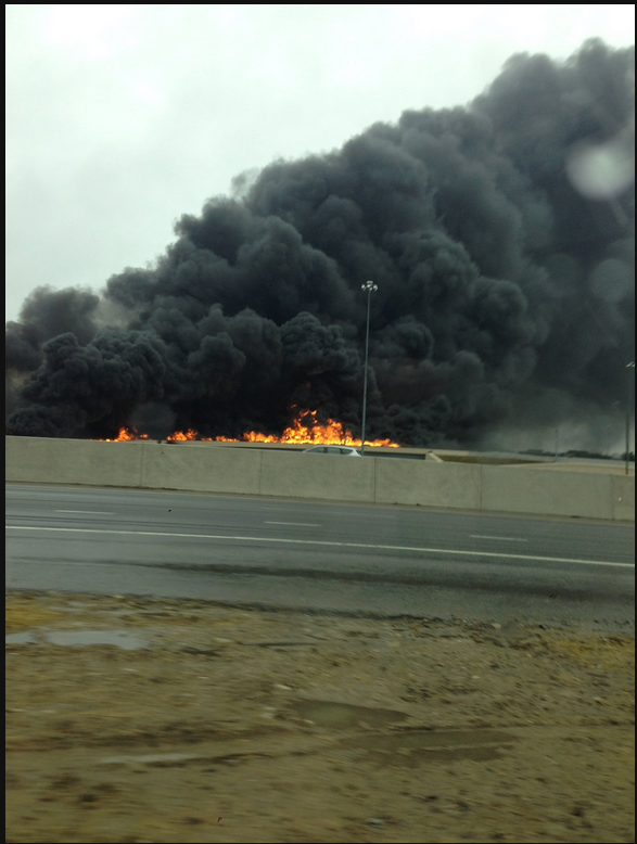 Victim Identified In Fatal Tanker Fire Crash Wsyx