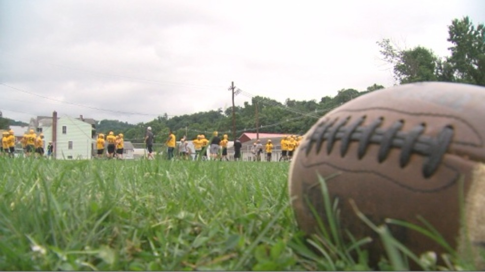 Two-A-Days: Ferndale