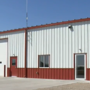 New fire hall gives Roseland double the space