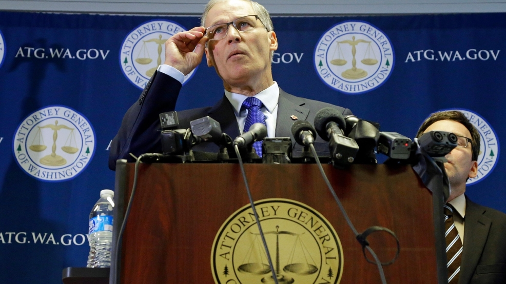 Jay Inslee--podium lawsuit against Trump immigration ban.jpg
