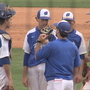 Windsor Academy splits first two games of GISA Final
