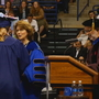 Grant's last graduation ceremony as UNCA chancellor is Friday