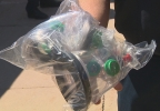 Washington Middle School, Green Bay, pet oxygen masks