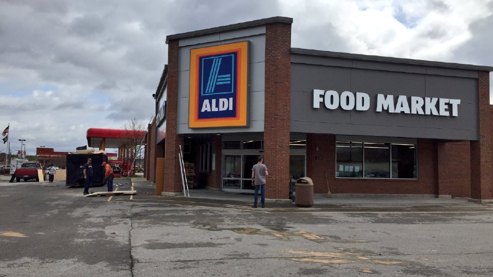 Contact Aldi I Virginia Beach