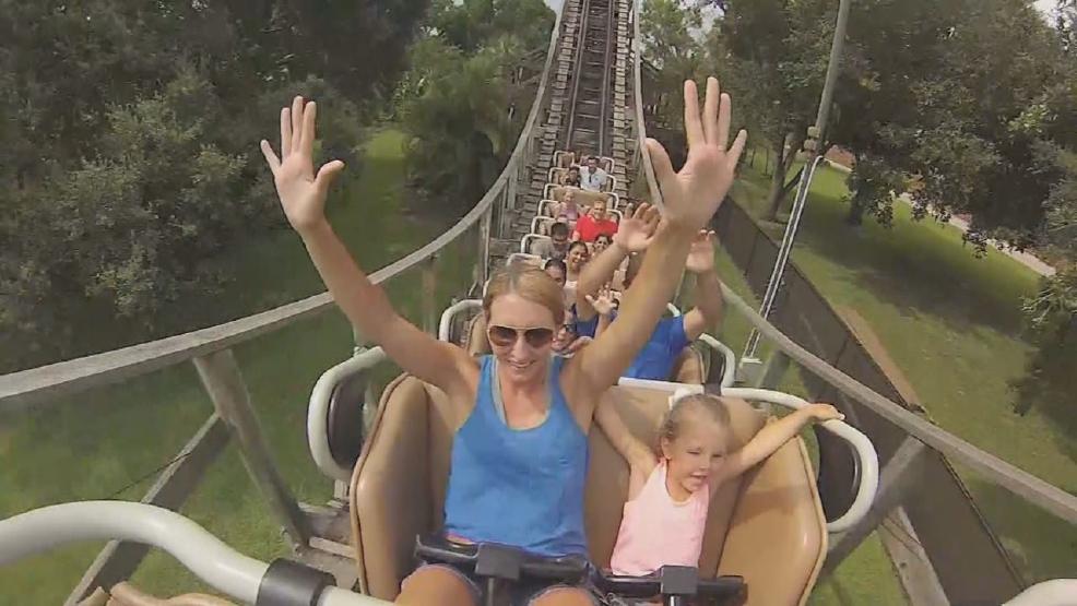 State reports 2 amusement ride accidents, 19 unauthorized ride operators   KOMO