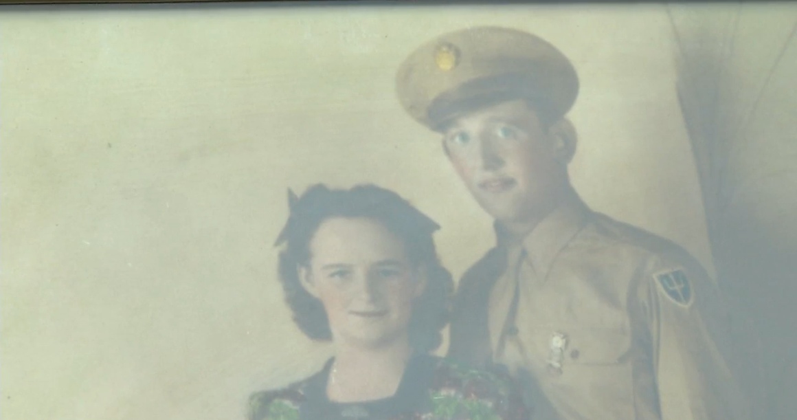 Family looking for answers after World War II burial flag stolen.