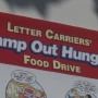25th annual 'Stamp Out Hunger' food drive kicks off in Lexington