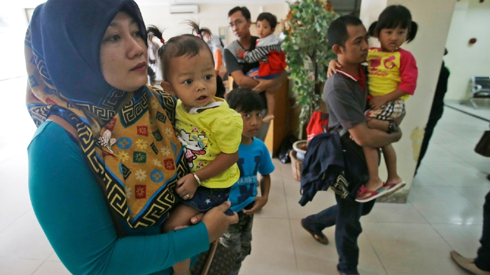 Vaccine scandal highlights Indonesian health system woes ...