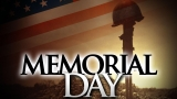 2016 Memorial Day events in Western Oregon