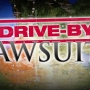 PREVIEW: Drive-by Lawsuits