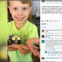 Positively Upstate: DMV employee returns boy's lost Lego pieces