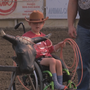 Rascal Rodeo event for children with special needs