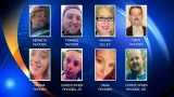 Visitation for six Pike County victims