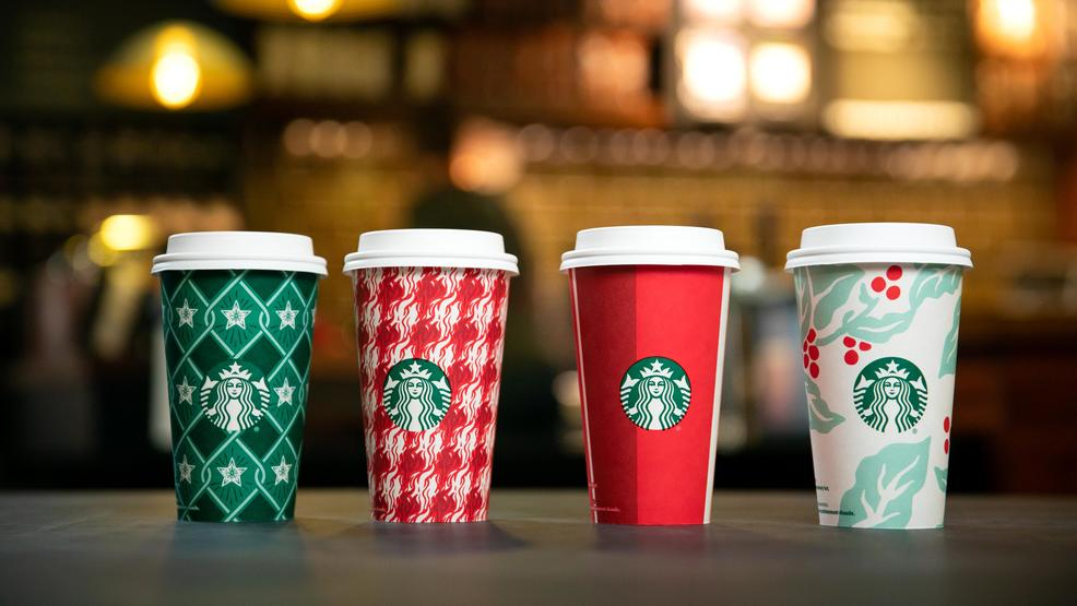 Starbucks Holiday 2018 Cups 5.JPG
