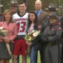 RI State Police provide special escort for son of trooper who passed away