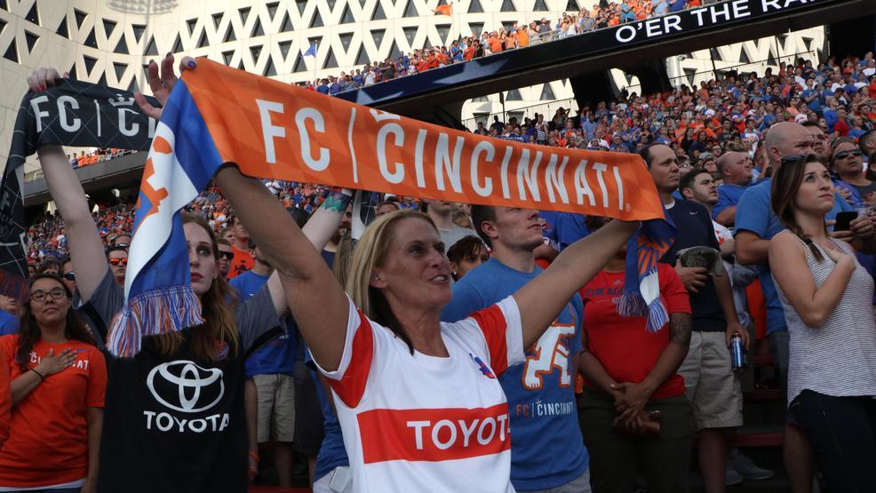 MLS to schedule a visit to Cincinnati, will meet with FC Cincinnati  ownership
