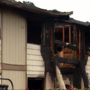 16 people left homeless after early morning apartment fire in Sumner