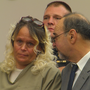 Woman pleads guilty to helping cover up gruesome Brewerton murder