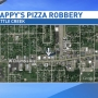 Battle Creek Police searching for suspect in armed robbery