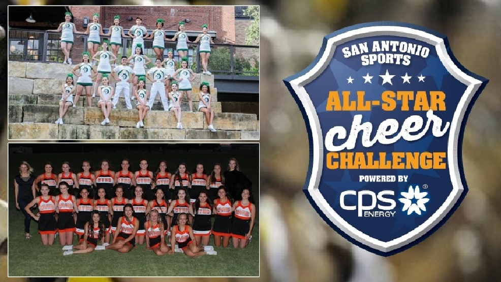27 Local Cheer Teams Competing For 1 000 Grant Woai