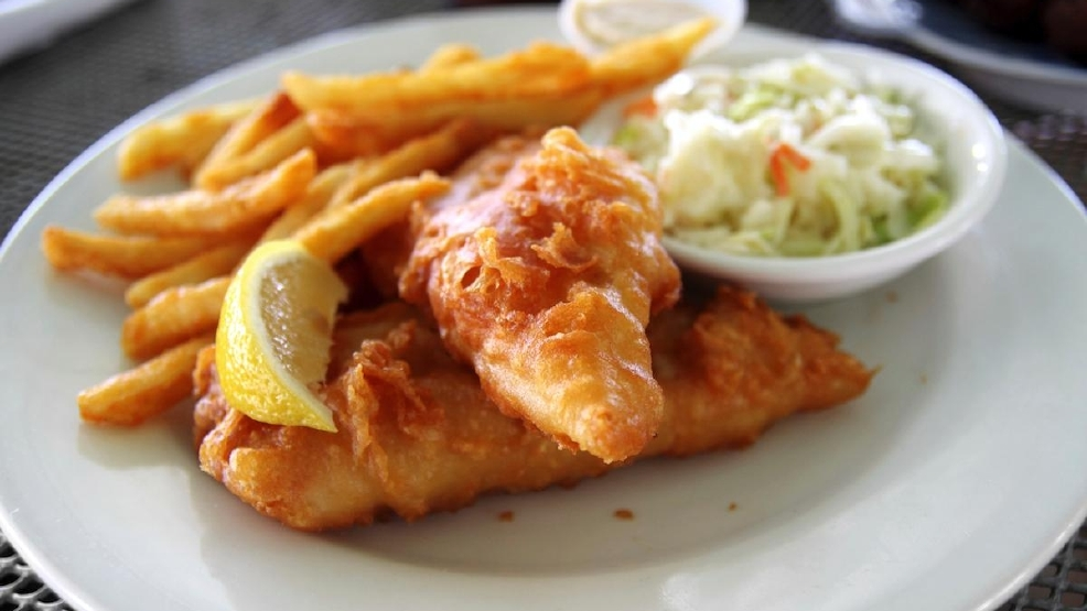 8 great lenten fish fries cincinnati refined for Fish on fridays during lent