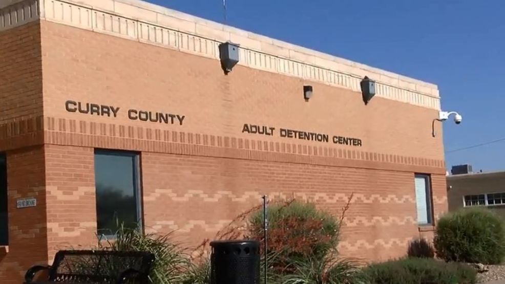 will Adult detention center county