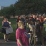 "Vigil in Orange held to ""stand in solidarity"" with Charlottesville, Va."