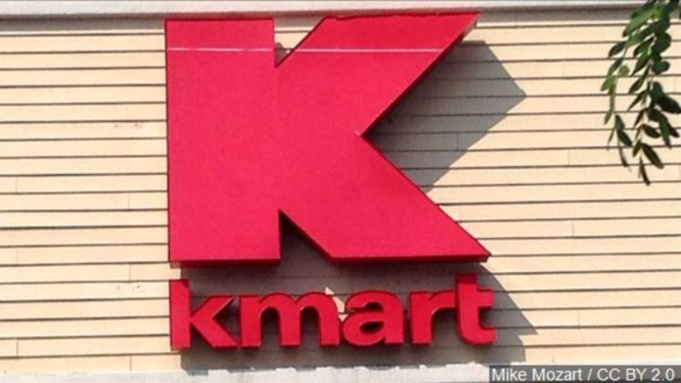 Two local Kmart stores set to close by end of 2018 | WCHS