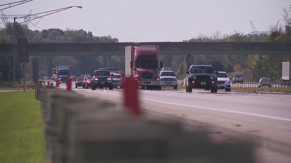 While one-in-four personal vehicles on the road have a safety issue that hasn't been fixed, commercial vehicles go through a much more vigorous maintenance process, and it starts before each trip. (WSYX/WTTE)
