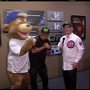 Clark the Cub visits NBC 16