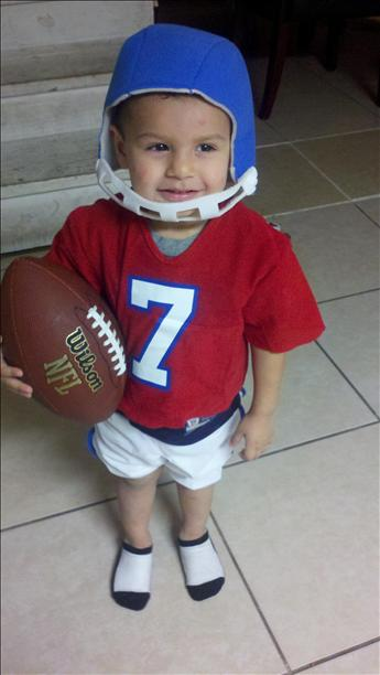 <a  href=&quot;http://share.valleycentral.com/media/2045893&quot;>Future Football Star</a>